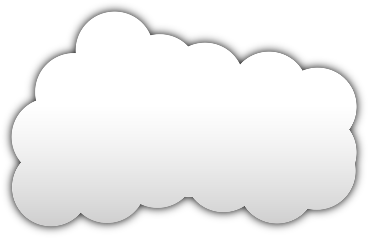 Image of a cloud